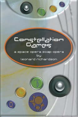 Constellation Games