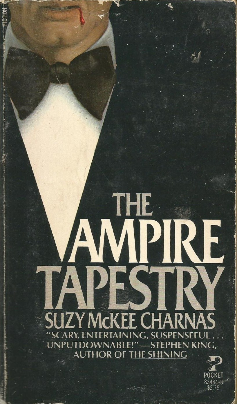 Vampire Tapestry - Suzy McKee Charnas - Pocket Books - Nov 1981