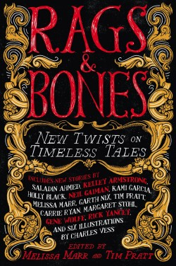 Rags and Bones
