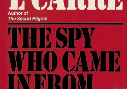 The Spy Who Came in from the Cold.17A